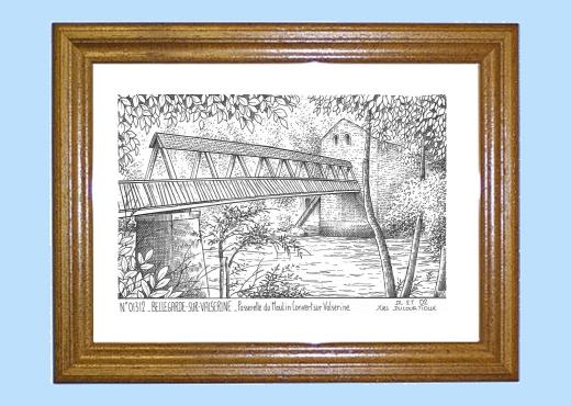 Cadeaux souvenirs de nattages 01 ain yves ducourtioux for Piscine bellegarde sur valserine
