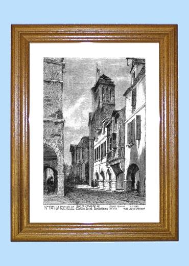 cartes postales de la rochelle 70 haute saone yves ducourtioux editeur souvenirs ville departement