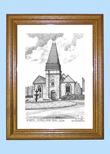 Cartes postales de estrees st denis 60 oise yves ducourtioux editeur souvenirs ville departement - Piscine foret noire allemagne saint denis ...