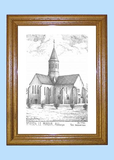 cartes postales de le miroir 71 saone et loire yves ducourtioux editeur souvenirs ville
