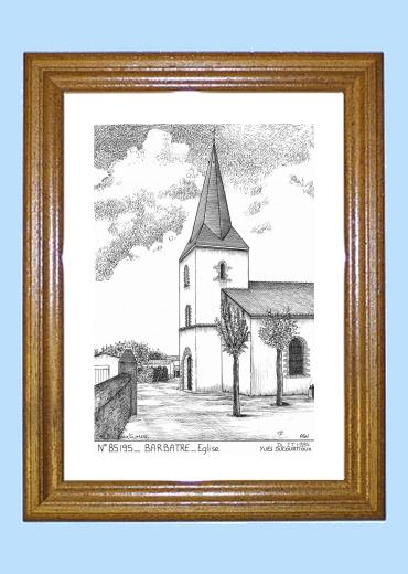 cartes postales de barbatre 85 vendee yves ducourtioux editeur souvenirs ville departement