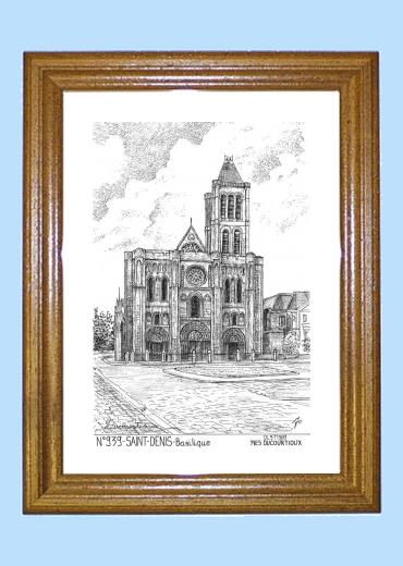 Cartes postales de st denis 30 gard yves ducourtioux editeur souvenirs ville departement - Piscine foret noire allemagne saint denis ...