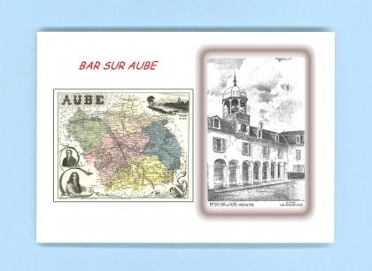 Cadeaux souvenirs de droupt sainte marie 10 aube yves for Recherche hotel sur carte