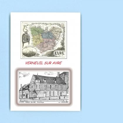 Cadeaux souvenirs de duranville 27 eure yves ducourtioux for Piscine verneuil sur avre