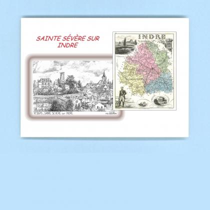 cartes postales de parnac 36 indre yves ducourtioux editeur souvenirs ville departement. Black Bedroom Furniture Sets. Home Design Ideas