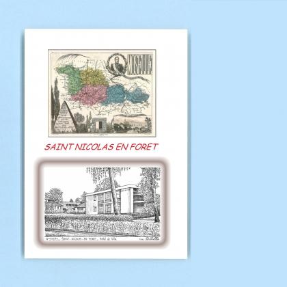 Cadeaux souvenirs de bourgaltroff 57 moselle yves ducourtioux editeur souvenirs ville departement - Piscine foret noire allemagne saint denis ...