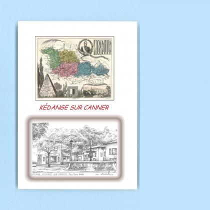 cadeaux souvenirs de henridorff 57 moselle yves ducourtioux editeur souvenirs ville departement. Black Bedroom Furniture Sets. Home Design Ideas
