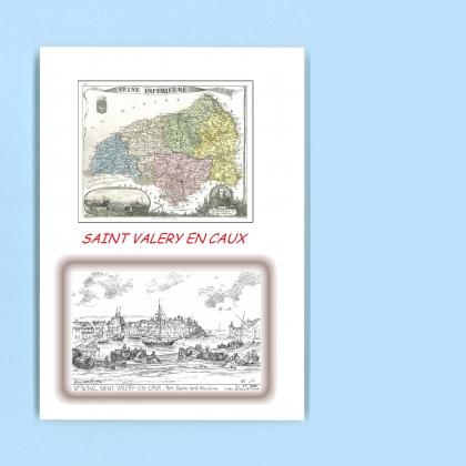 Cartes postales de st valery 60 oise yves ducourtioux for Piscine st valery en caux
