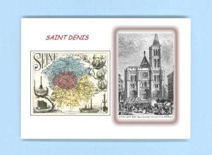 Cartes postales de st denis 30 gard yves ducourtioux - Piscine foret noire allemagne saint denis ...