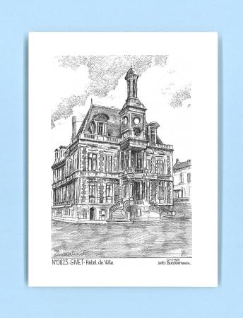 Cartes postales de givet 08 ardennes yves ducourtioux for Recherche hotel sur carte