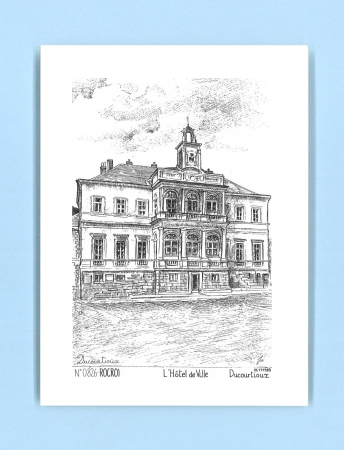 Cartes postales de tourteron 08 ardennes yves ducourtioux for Recherche hotel sur carte