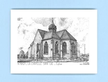 Cadeaux souvenirs de paisy cosdon 10 aube yves for Piscine la chapelle saint luc