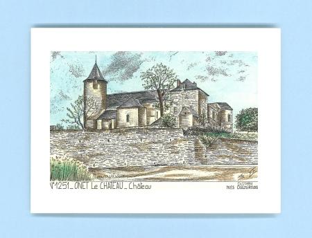Cadeaux souvenirs de rullac saint cirq 12 aveyron yves for Piscine onet le chateau