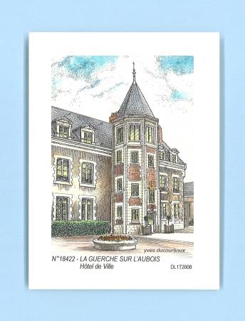 Cartes postales de sainte lunaise 18 cher yves for Recherche hotel sur carte