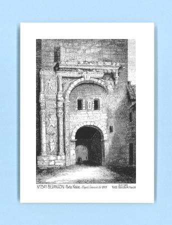 Cartes postales de chaudefontaine 25 doubs yves ducourtioux editeur souvenirs ville departement - Piscine eau noire besancon ...