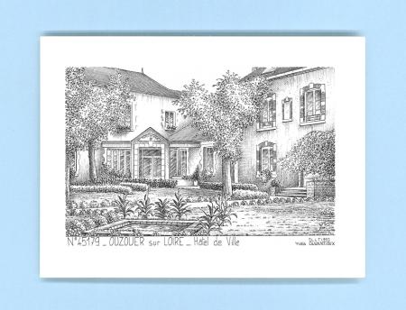 Cartes postales de gaubertin 45 loiret yves ducourtioux for Recherche hotel sur carte