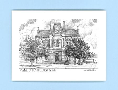 Cartes postales de chambellay 49 maine et loire yves for Recherche hotel sur carte