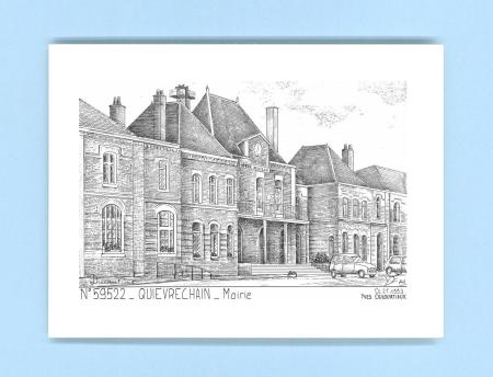 Cartes postales de quievrechain 59 nord yves ducourtioux for Piscine de quievrechain