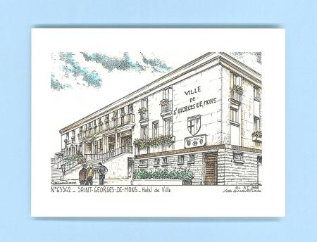 Hotel St Georges De Mons