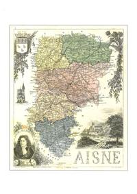 HHH<b>N° 02DPT</b> - Aisne