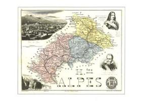 LLL<b>N° 05DPT</b> - Hautes Alpes