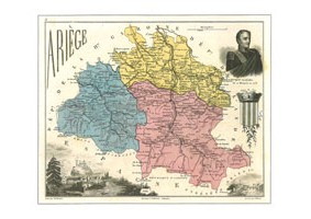 LLL<b>N° 09DPT</b> - Ariège