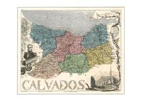 LLL<b>N° 14DPT</b> - Calvados