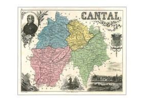 LLL<b>N° 15DPT</b> - Cantal