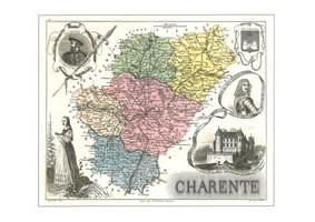 LLL<b>N° 16DPT</b> - Charente
