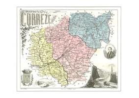 LLL<b>N° 19DPT</b> - Corrèze