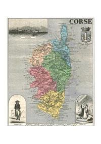 HHH<b>N° 20DPT</b> - Corse