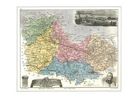 LLL<b>N° 22DPT</b> - Côtes d Armor  - (Côtes du Nord)