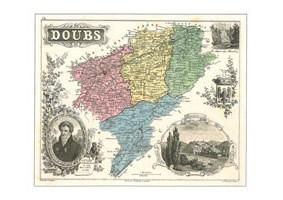 LLL<b>N° 25DPT</b> - Doubs