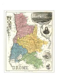 HHH<b>N° 26DPT</b> - Drôme