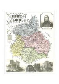 HHH<b>N° 28DPT</b> - Eure et Loir