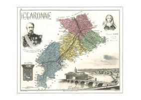 LLL<b>N° 31DPT</b> - Haute-Garonne