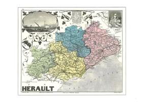LLL<b>N° 34DPT</b> - Hérault