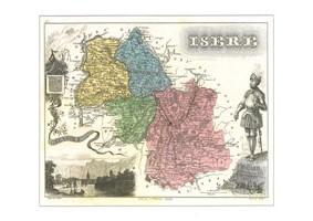 LLL<b>N° 38DPT</b> - Isère