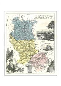 HHH<b>N° 42DPT</b> - Loire