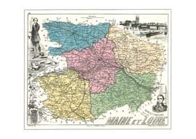 LLL<b>N° 49DPT</b> - Maine et Loire