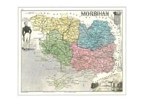 LLL<b>N° 56DPT</b> - Morbihan