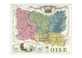 LLL<b>N° 60DPT</b> - Oise