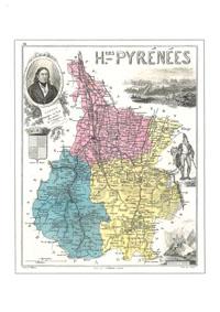 HHH<b>N° 65DPT</b> - Hautes Pyrénées