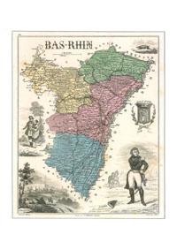HHH<b>N° 67DPT</b> - Bas Rhin