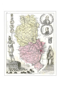 HHH<b>N° 69DPT</b> - Rhône