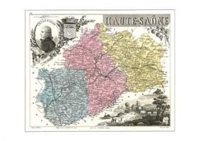 LLL<b>N° 70DPT</b> - Haute Saône