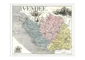 LLL<b>N° 85DPT</b> - Vendée